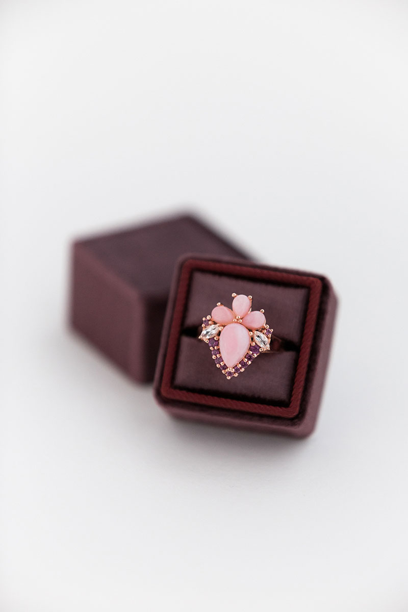 Bark-and-Berry-Prune-double-slot-vintage-wedding-embossed-monogram-velvet-ring-box-001