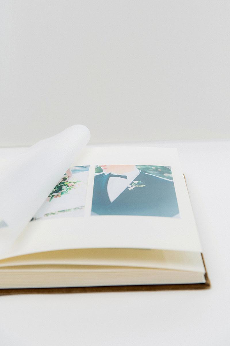 Бархатный альбом для фотографий Вклеить фотографии Винтажный фотоальбом ручной работы  Photoalbum