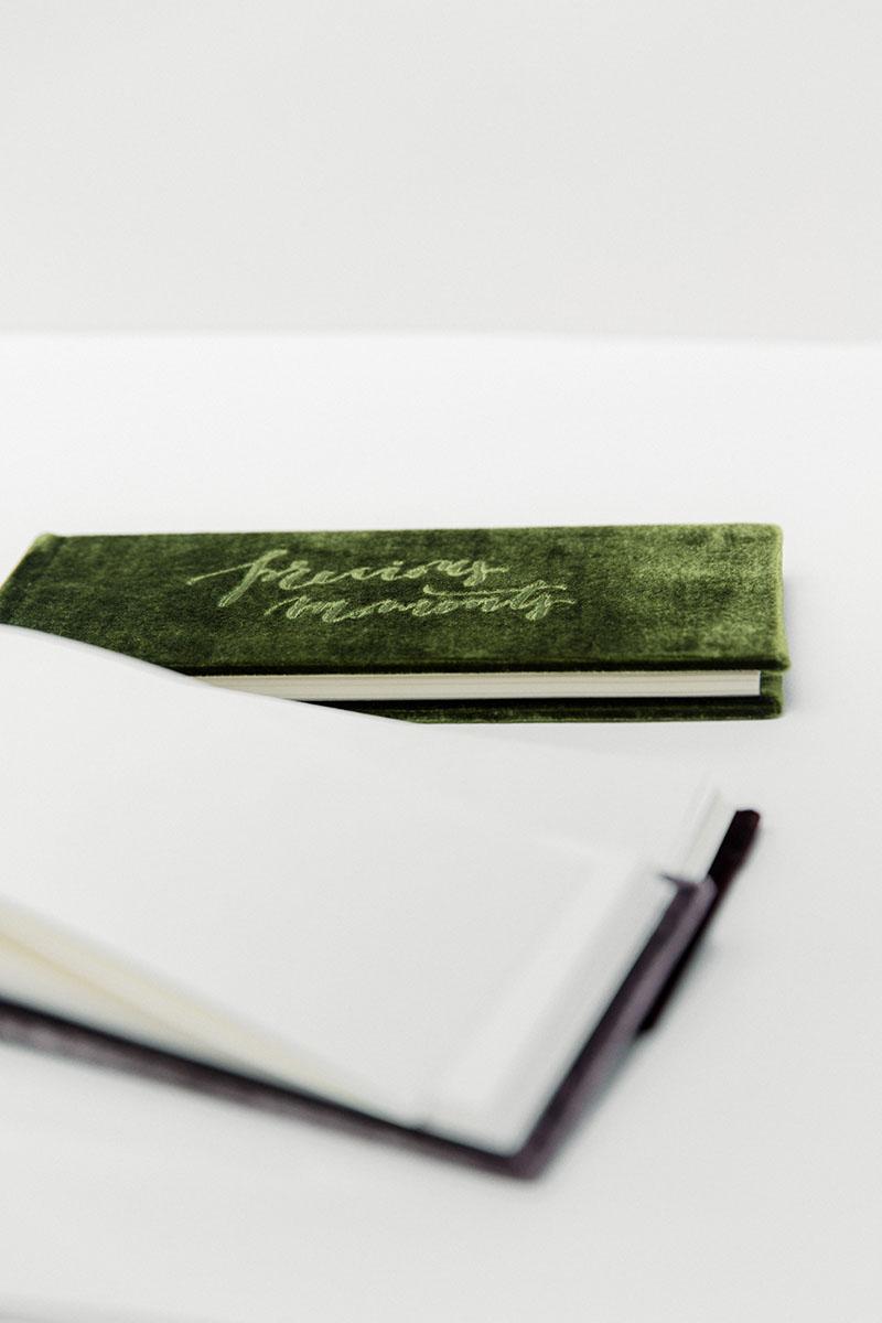Книга для гостей Книга пожеланий на свадьбу Guest Book Fine Art Wedding