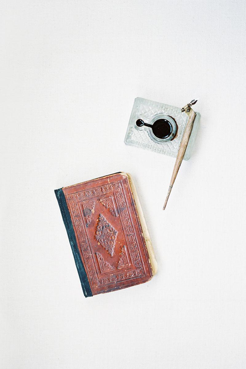 Легкий фотофон для предметной съемки на свадьбе Styling board