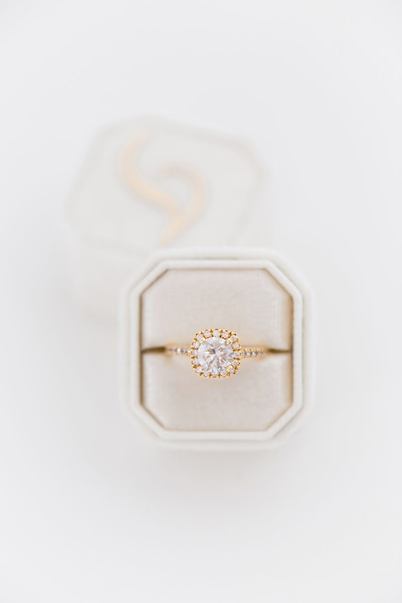 Bark-and-Berry-Ivory-double-slot-vintage-wedding-embossed-monogram-octagon-velvet-ring-box-001