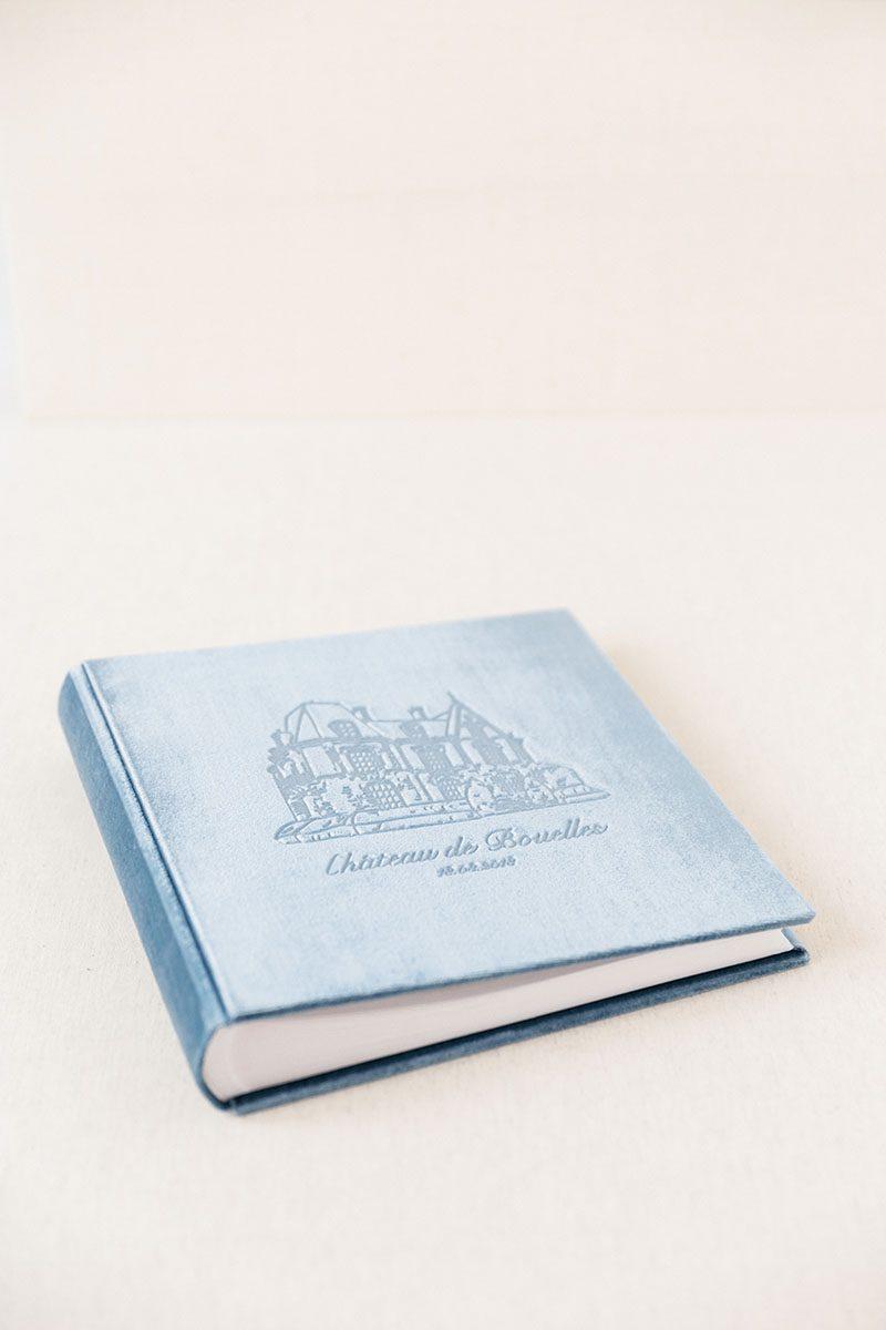 Bark-and-Berry-Lake-vintage-velvet-wedding-embossed-monogram-guest-book-photoalbum-005