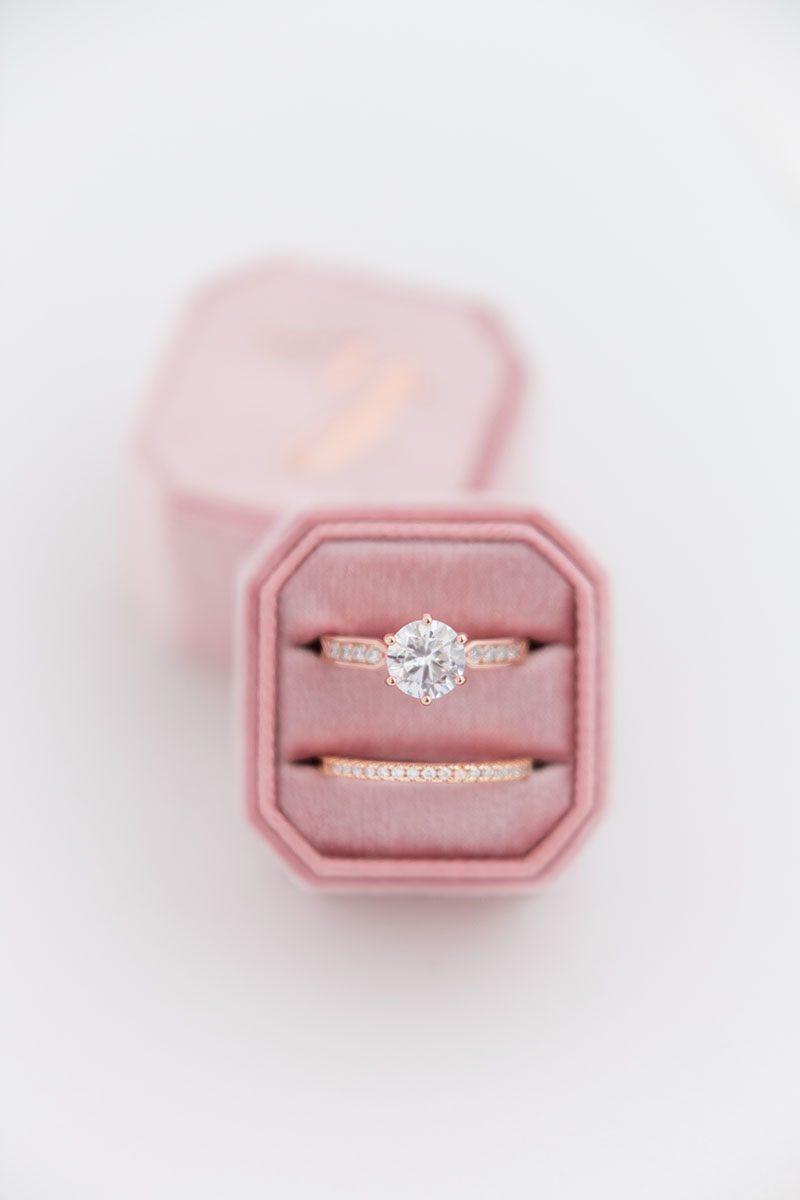Bark-and-Berry-Tea-Rose-double-slot-vintage-wedding-embossed-monogram-octagon-velvet-ring-box-001