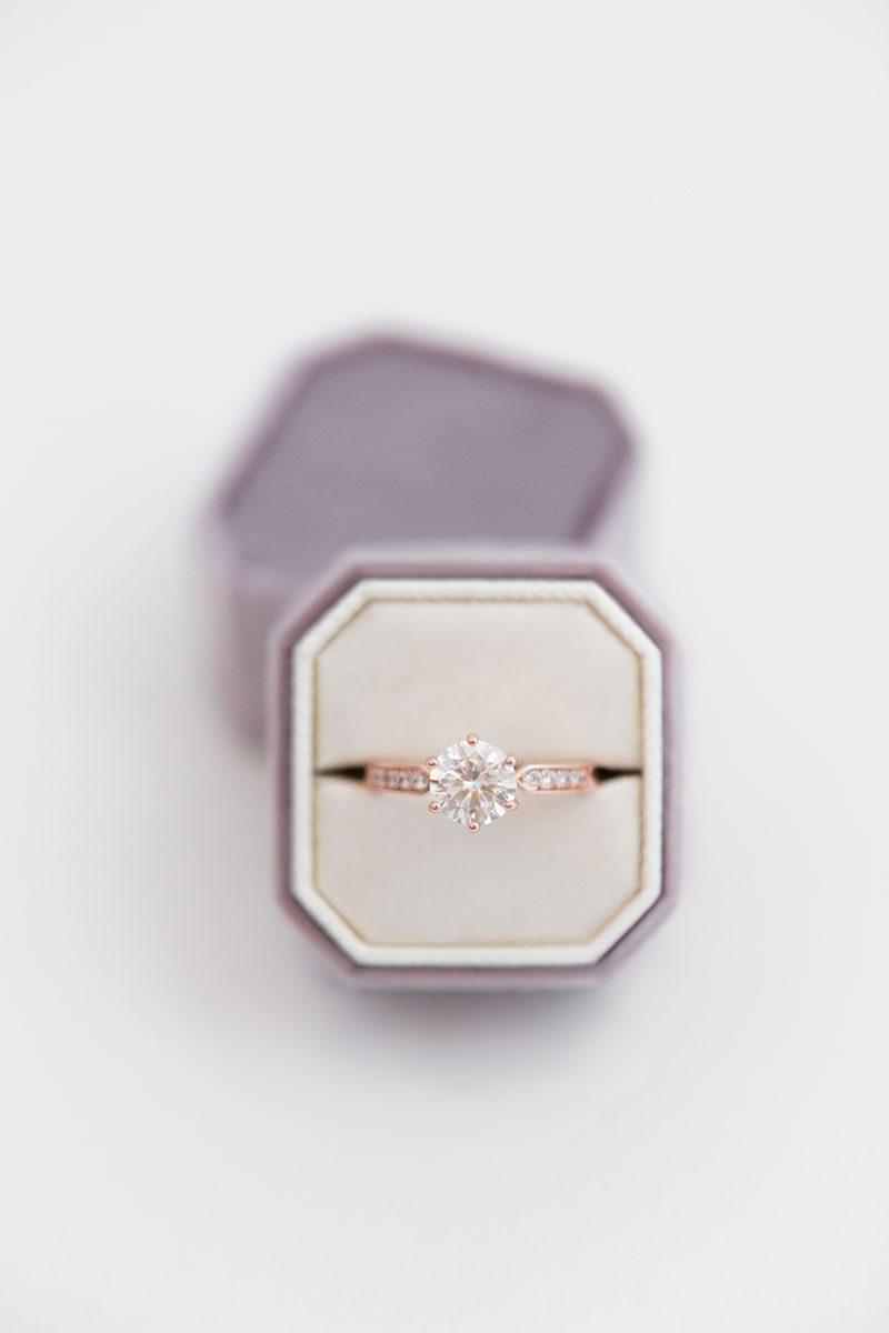 Bark-and-Berry-Amethyst-double-slot-vintage-wedding-embossed-monogram-octagon-ivory-velvet-ring-box-001