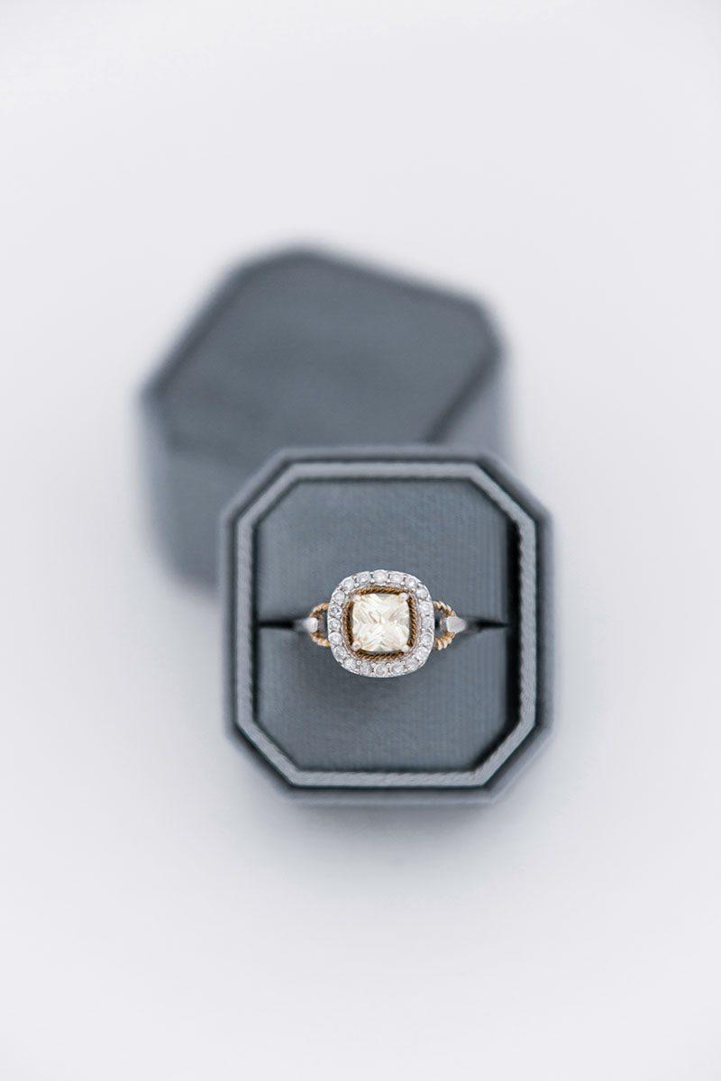 Bark-and-Berry-Dove-double-slot-vintage-wedding-embossed-monogram-octagon-velvet-ring-box-001