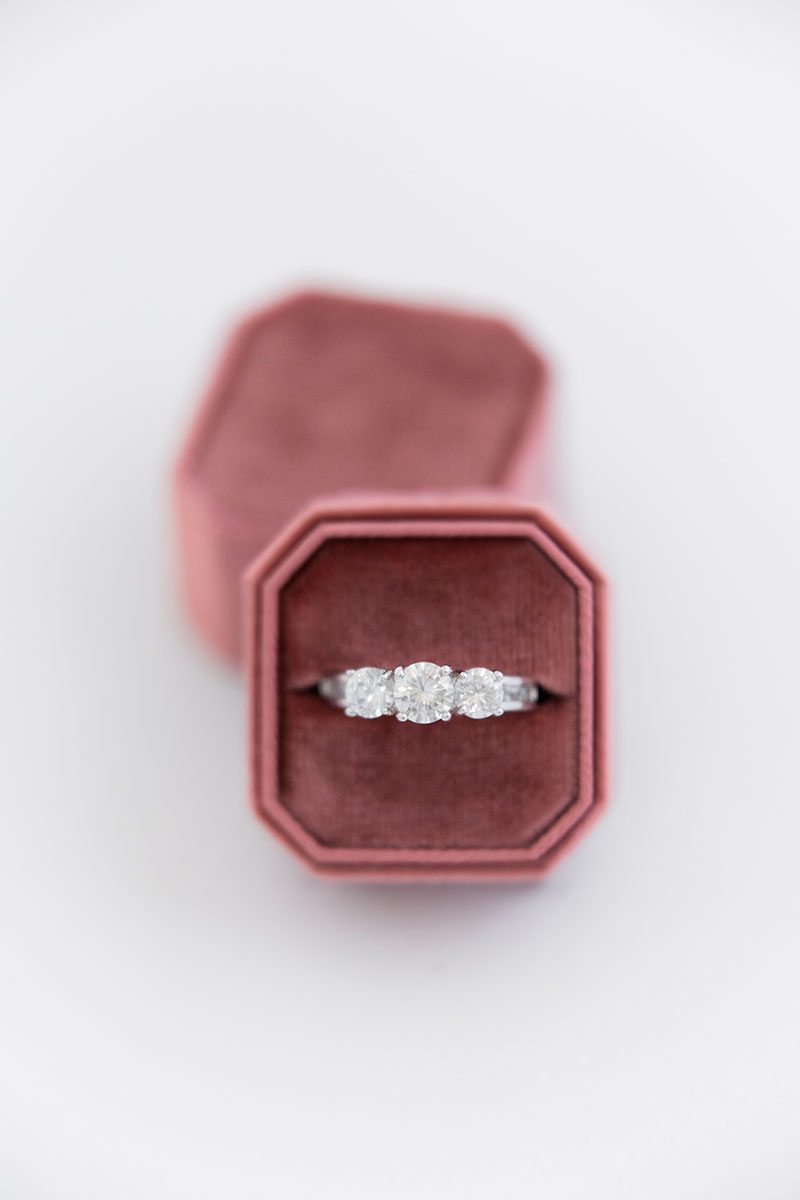 Bark-and-Berry-Dusty-Cedar-double-slot-vintage-wedding-embossed-monogram-octagon-velvet-ring-box-001