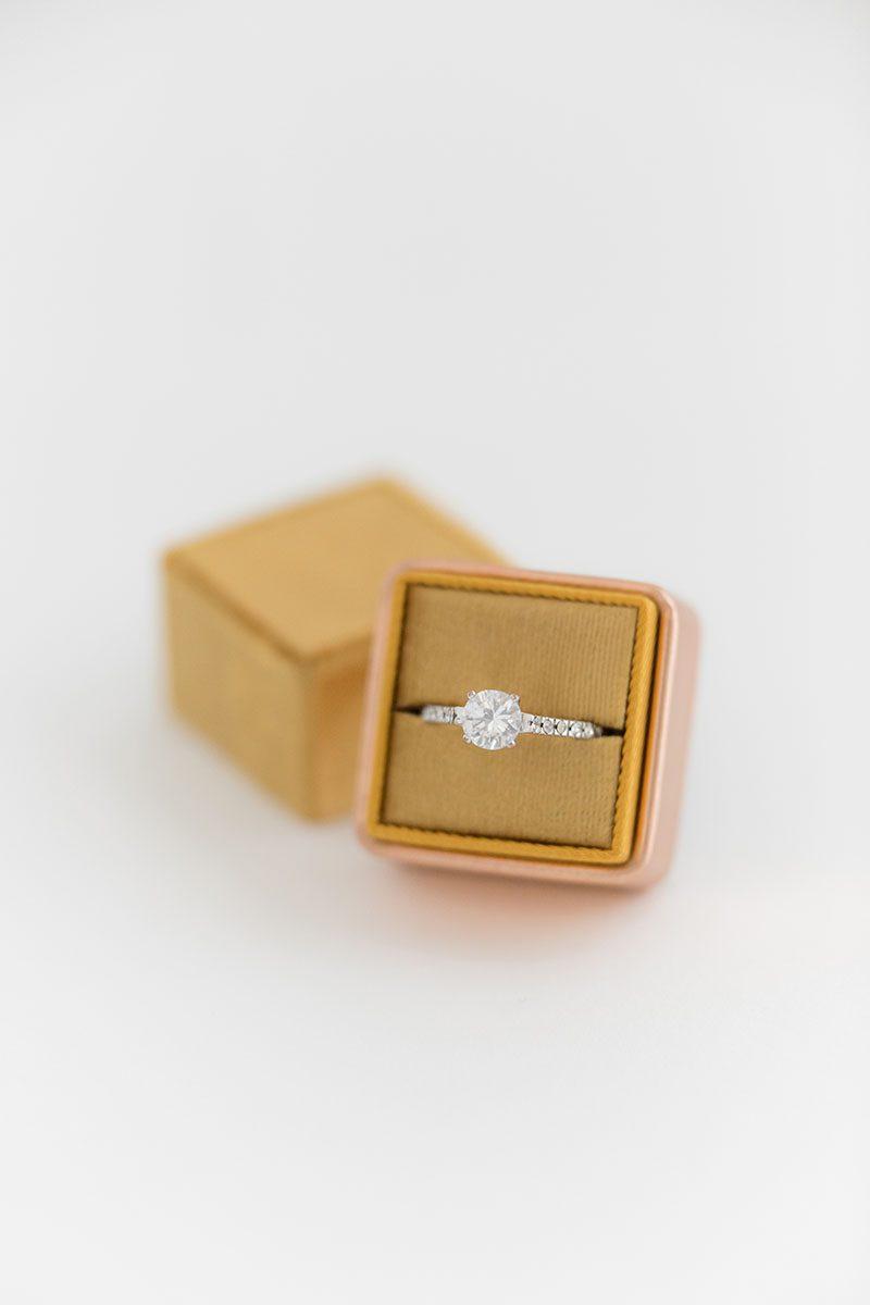 Bark-and-Berry-Amber-Rose-Gold-double-slot-vintage-wedding-embossed-monogram-velvet-leather-ring-box-001