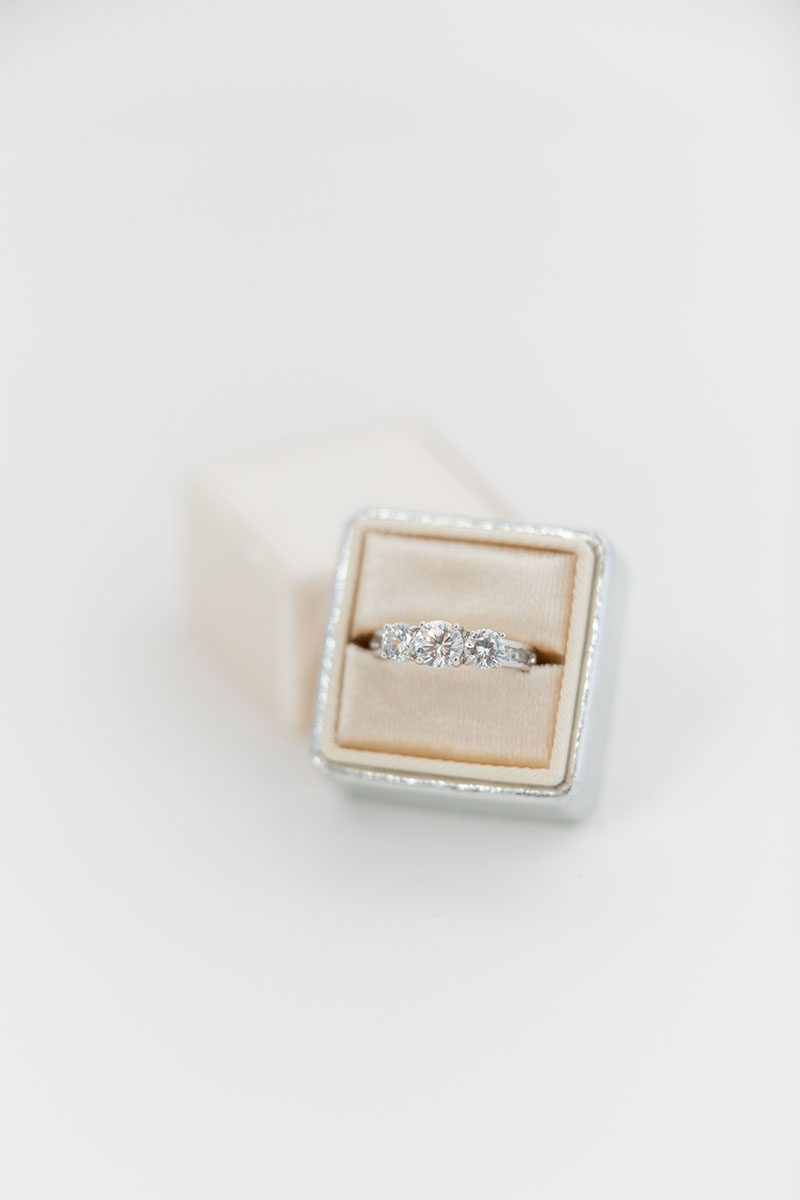 Bark-and-Berry-Cream-Silver-double-slot-vintage-wedding-embossed-monogram-velvet-leather-ring-box-001