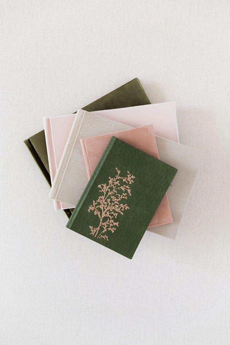Bark-and-Berry-vintage-suede-velvet-wedding-embossed-monogram-guest-book-photoalbum-folder-mix-009