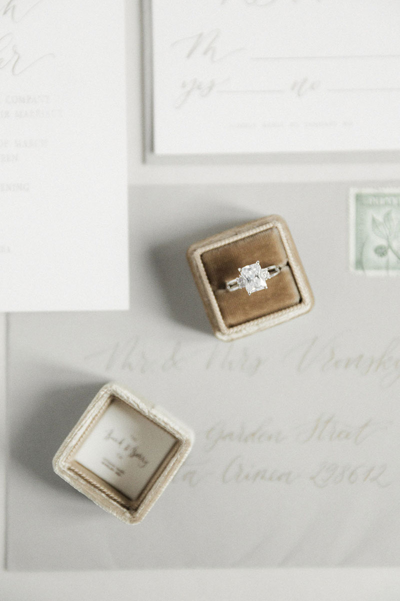 Bark-and-Berry-Taupe-vintage-wedding-debossed-monogram-velvet-ring-box-001