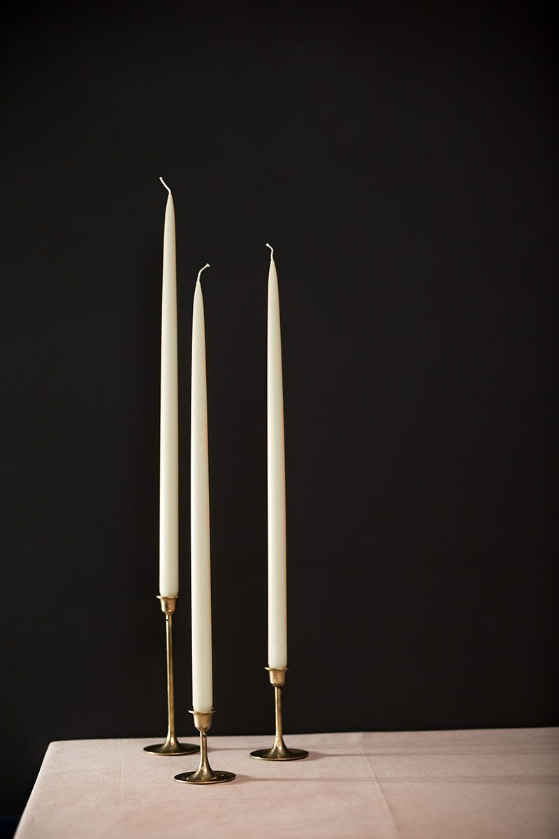 Bark-and-Berry-homemade-wedding-beeswax-tall-taper-thin-color-celebration-candles-460mm-011
