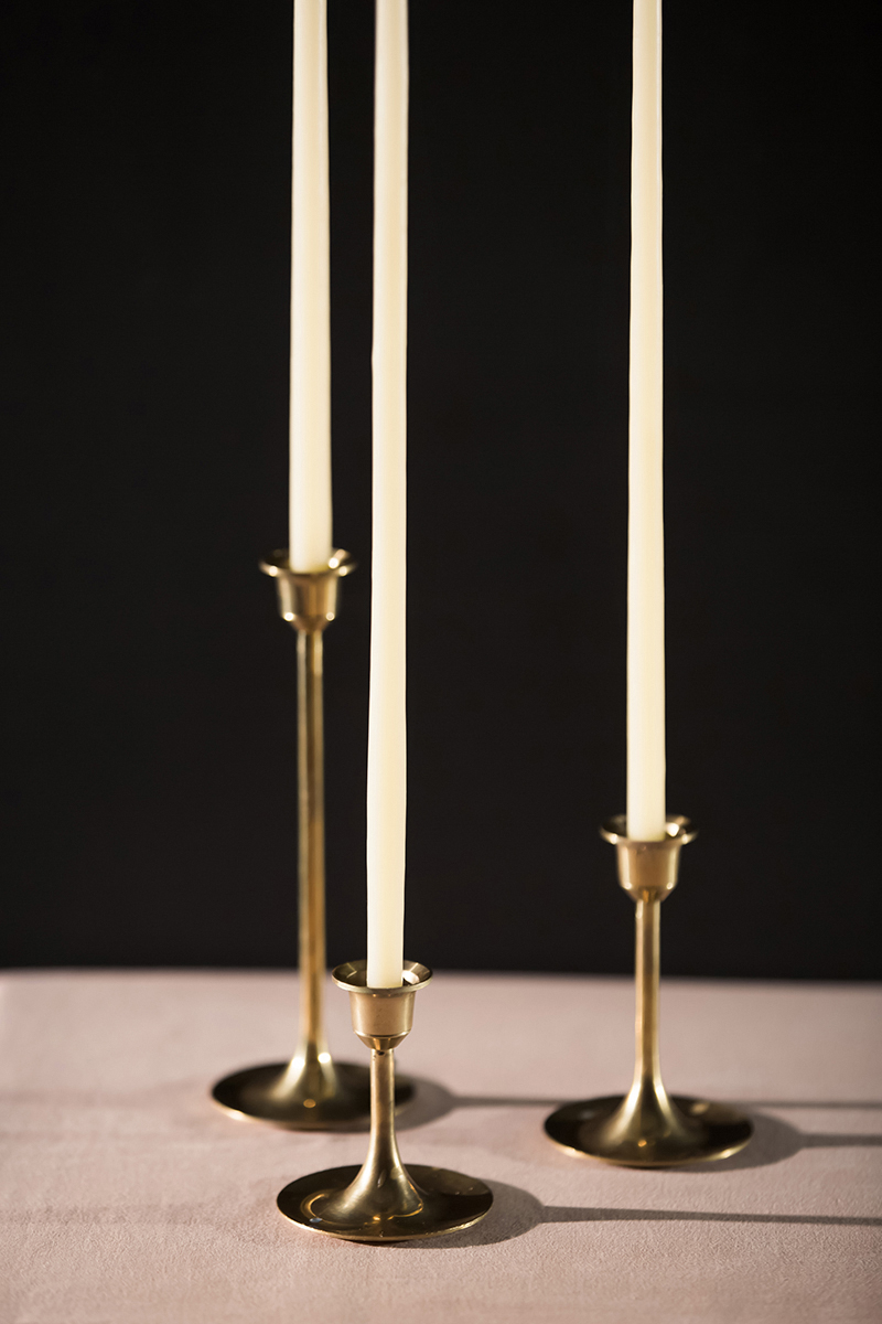 Bark-and-Berry-homemade-hand-dipped-wedding-beeswax-tall-taper-thin-color-gift-celebration-candles-470mm-004
