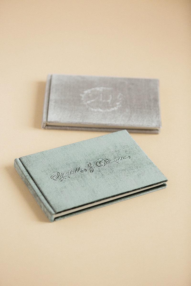 Bark-and-Berry-Spruce-Fossil-vintage-velvet-wedding-embossed-monogram-guest-book-photoalbum-001