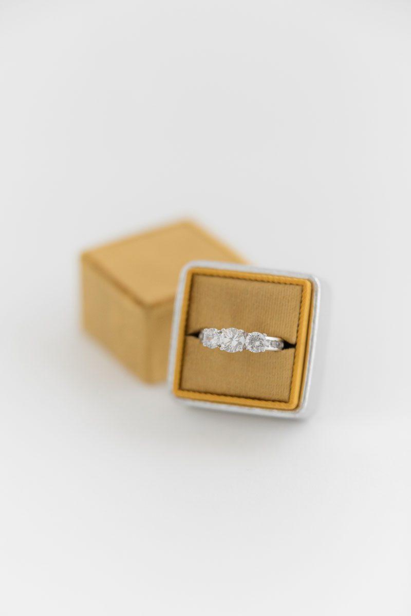 Bark-and-Berry-Amber-Silver-double-slot-vintage-wedding-embossed-monogram-velvet-leather-ring-box-001
