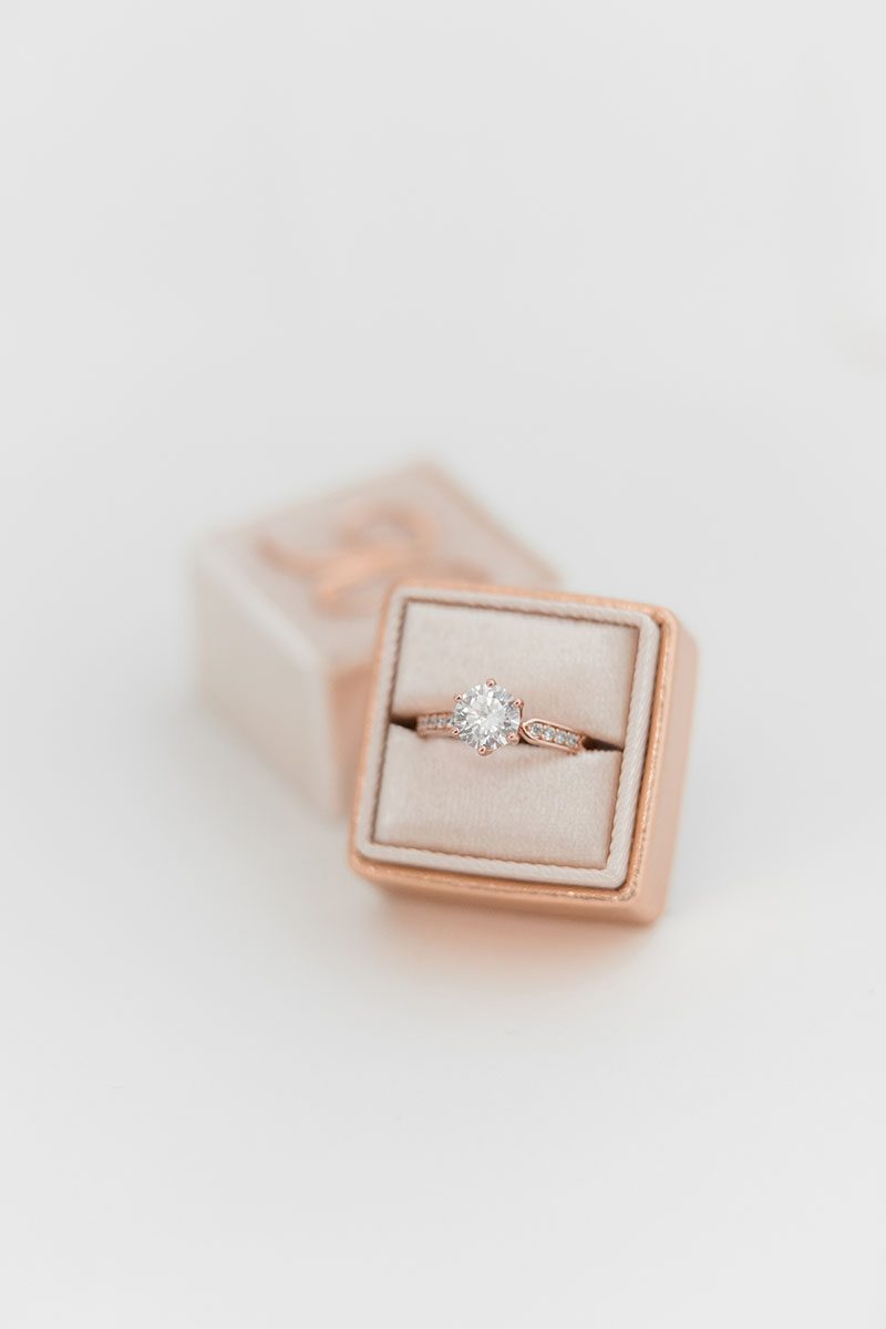 Bark-and-Berry-Blush-Rose-Gold-double-slot-vintage-wedding-embossed-monogram-velvet-leather-ring-box-001