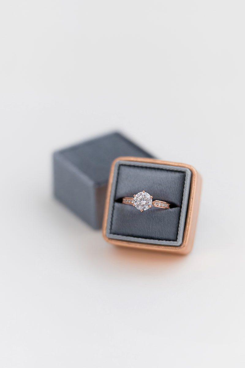Bark-and-Berry-Dove-Rose-Gold-double-slot-vintage-wedding-embossed-monogram-velvet-leather-ring-box-001