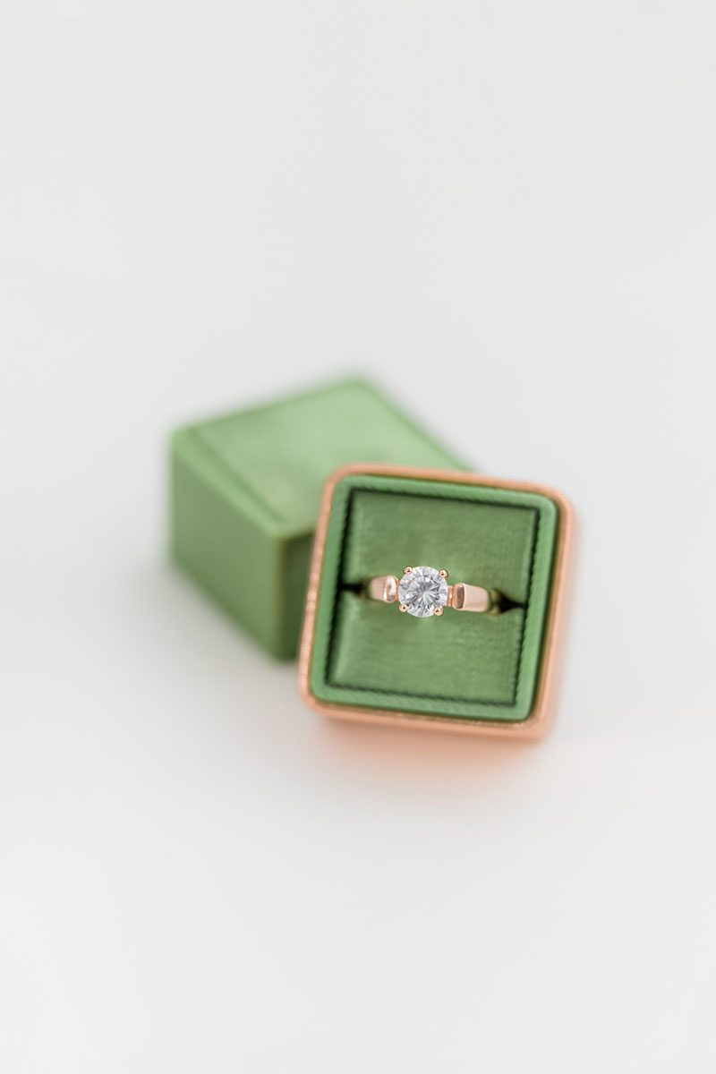 Bark-and-Berry-Forest-Rose-Gold-double-slot-vintage-wedding-embossed-monogram-velvet-leather-ring-box-001