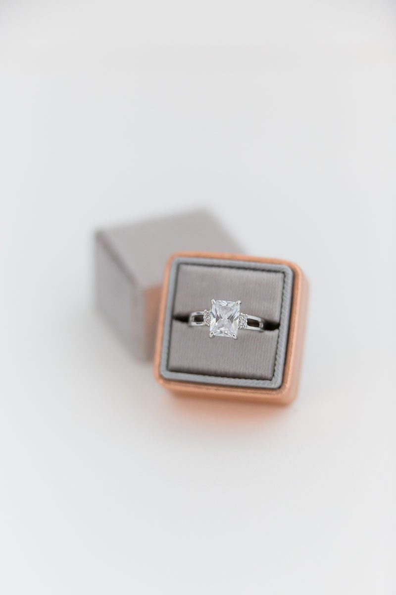 Bark-and-Berry-Fossil-Rose-Gold-double-slot-vintage-wedding-embossed-monogram-velvet-leather-ring-box-001