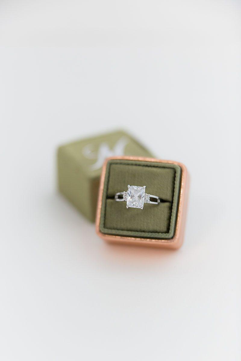 Bark-and-Berry-Moss-Rose-Gold-double-slot-vintage-wedding-embossed-monogram-velvet-leather-ring-box-001