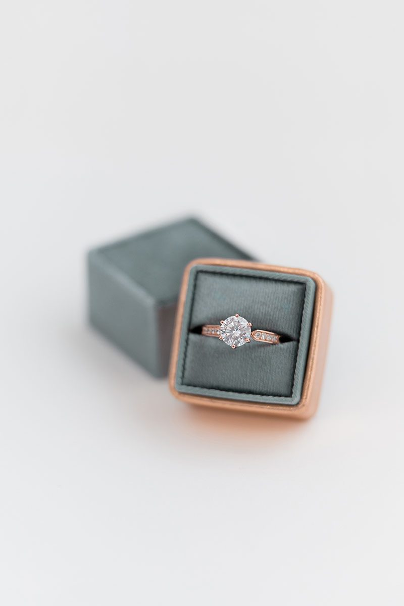 Bark-and-Berry-Spruce-Rose-Gold-double-slot-vintage-wedding-embossed-monogram-velvet-leather-ring-box-001