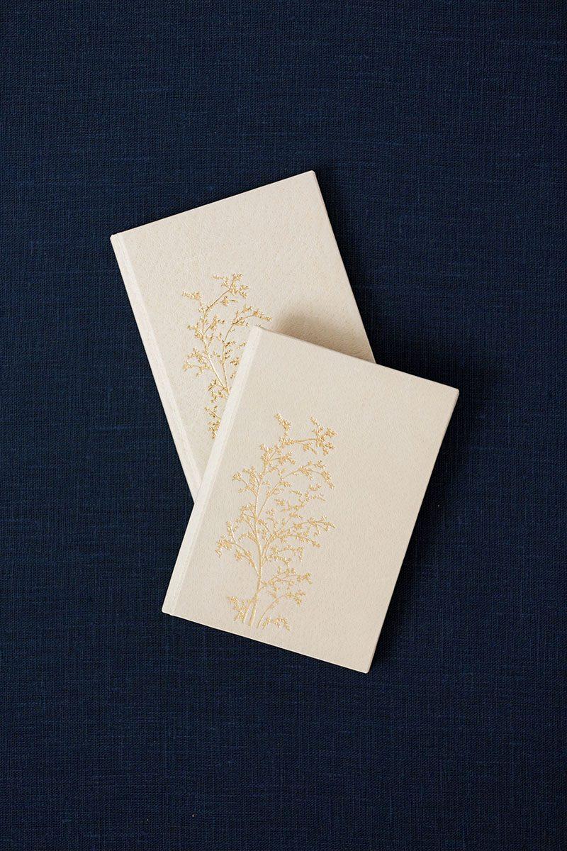 Bark-and-Berry-Anne-vintage-leather-wedding-embossed-monogram-vows-folder-book-004