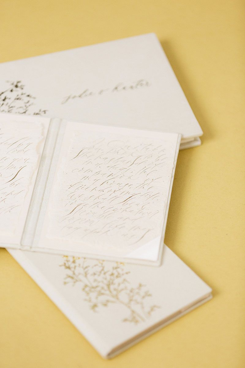 Bark-and-Berry-Anne-vintage-leather-wedding-embossed-monogram-vows-folder-guest-book-003