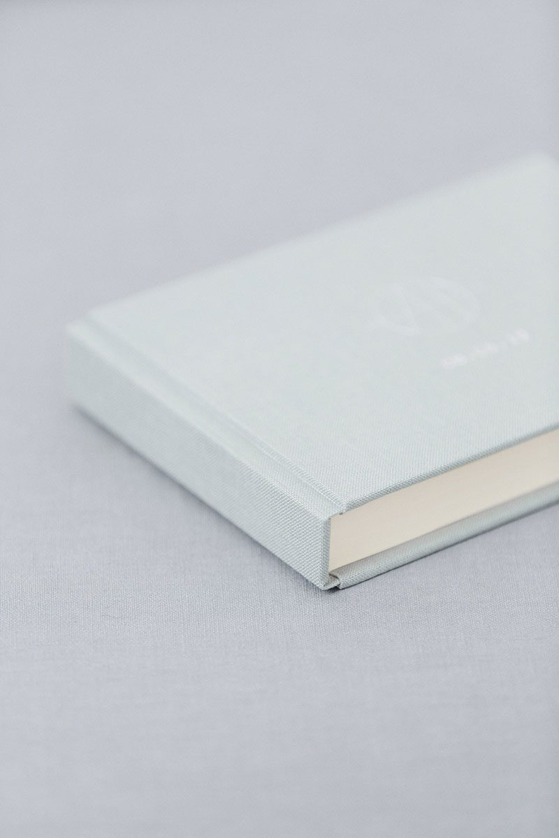 Guest Book blank sheet individual embossing Velvet Silk leather from Russia US UK