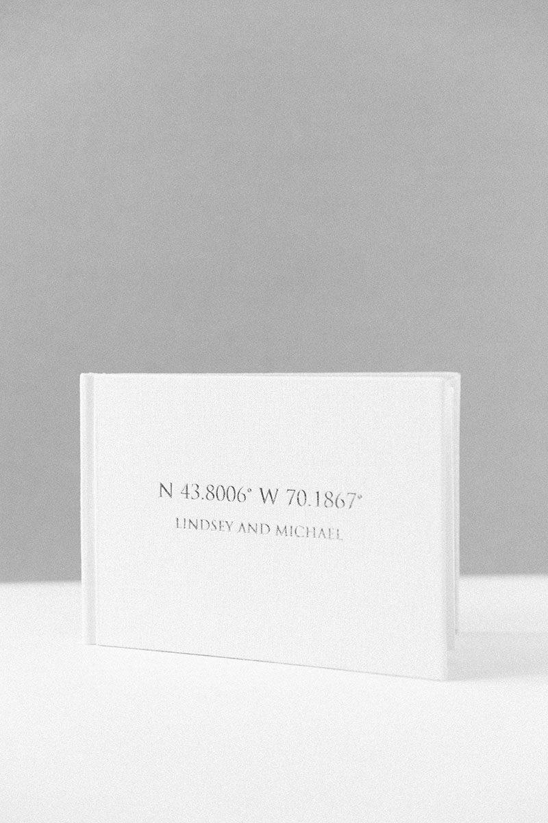 Bark-and-Berry-Blush-vintage-wedding-embossed-monogram-linen-guest-book-003
