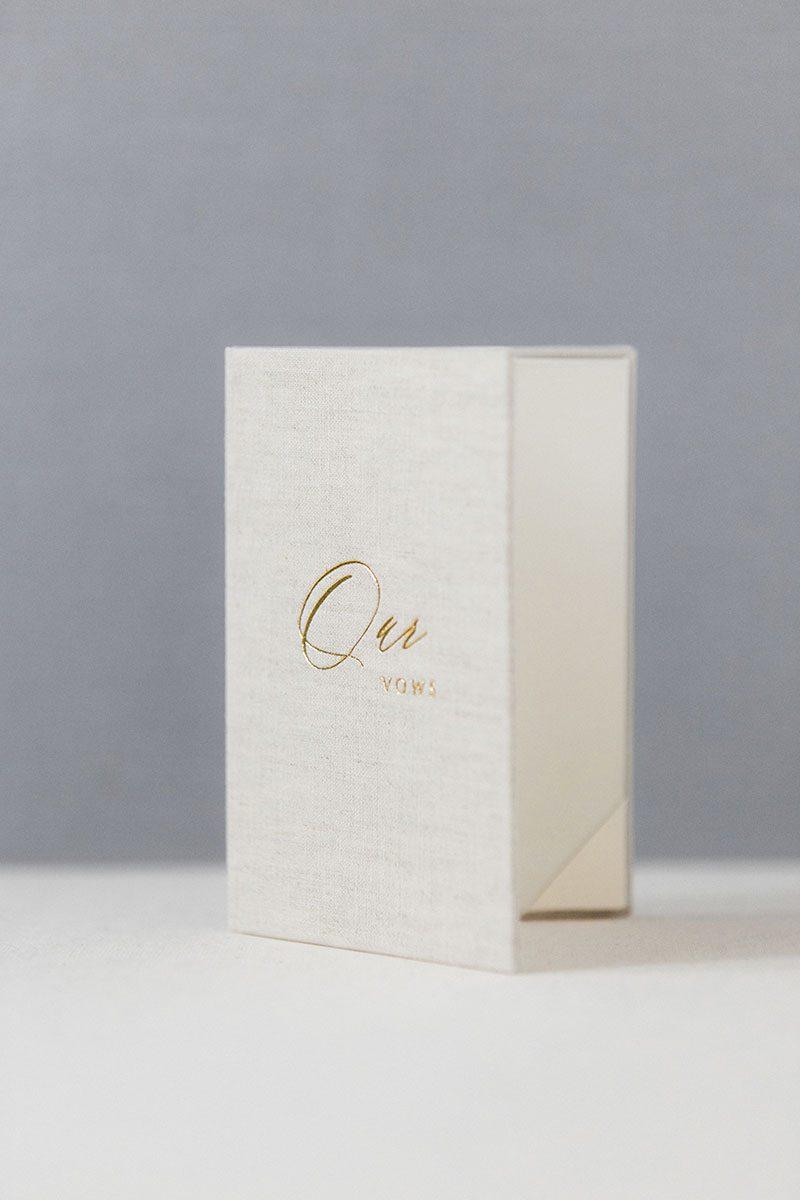 Bark-and-Berry-Oat-vintage-linen-wedding-embossed-monogram-vows-folder-book-10x15-002