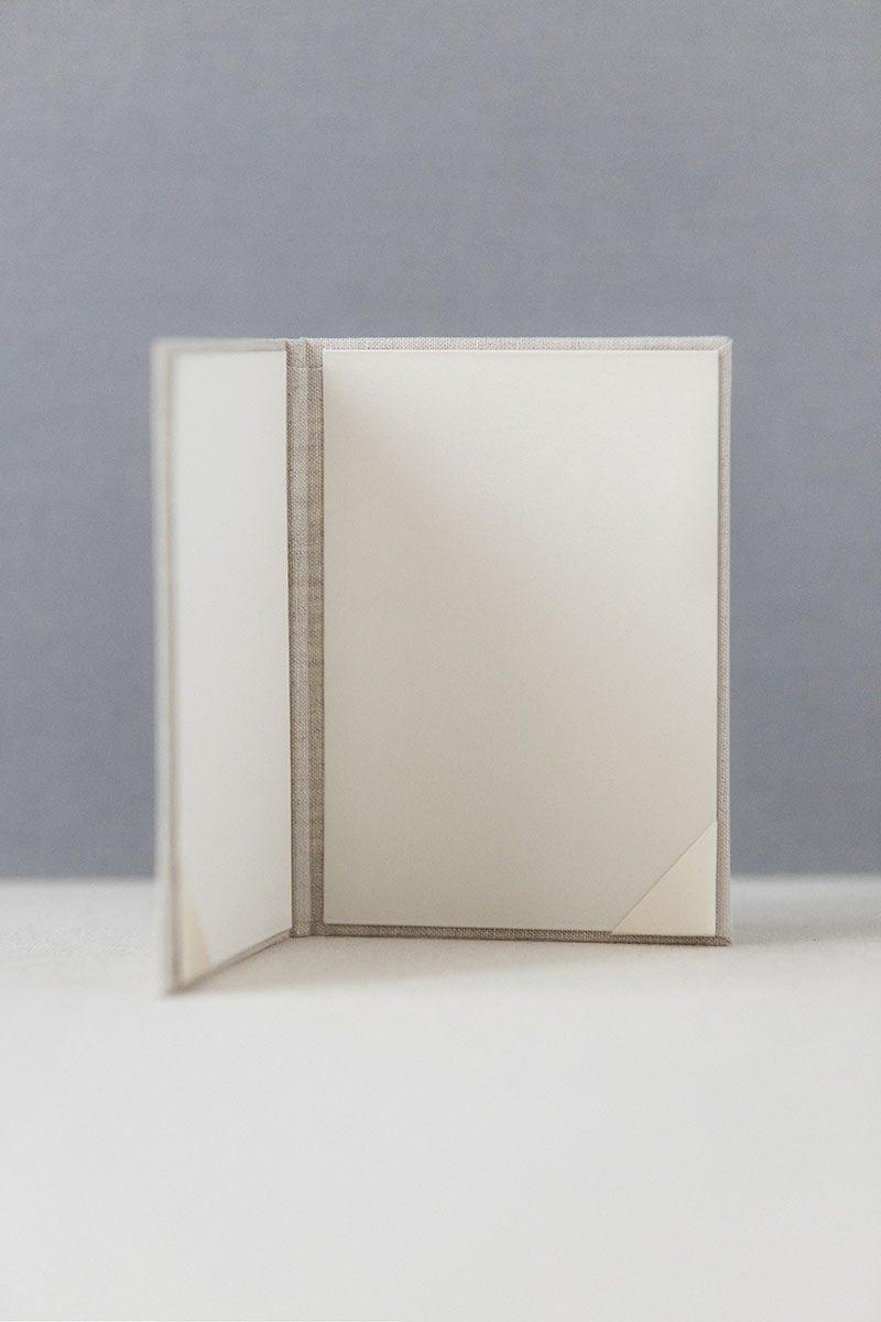 Bark-and-Berry-Oat-vintage-linen-wedding-embossed-monogram-vows-folder-book-10x15-003
