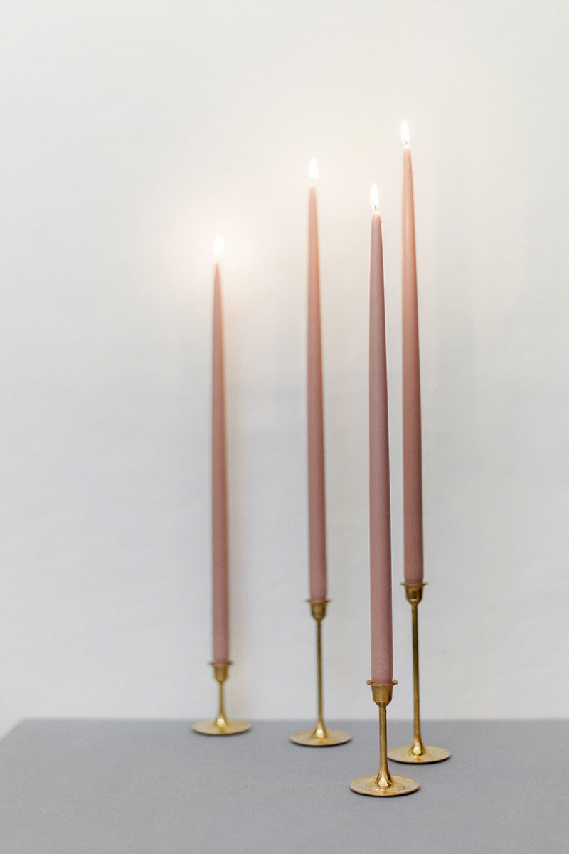 Bark-and-Berry-460-mm-Individual-Color-vintage-wedding-beeswax-handmade-artisan-taper-candles-002