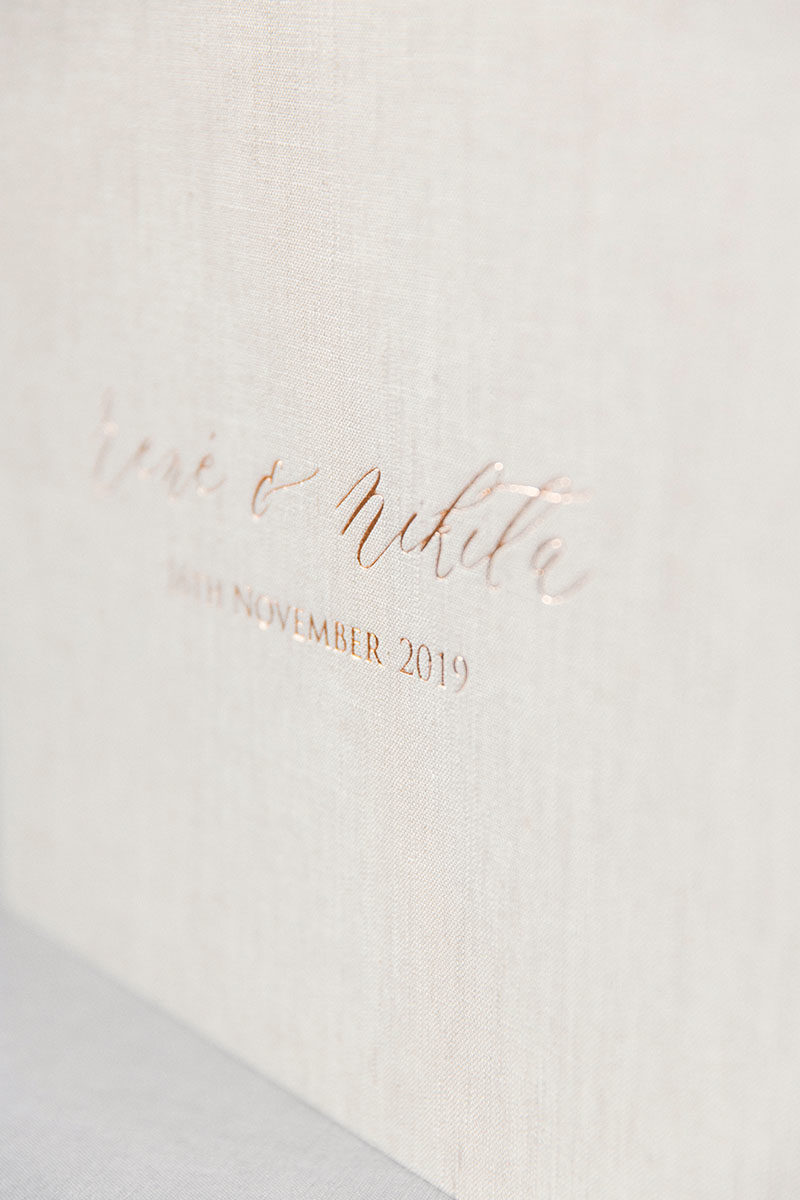Bark-and-Berry-Oat-vintage-linen-wedding-embossed-monogram-guest-book-photoalbum-33x27-003