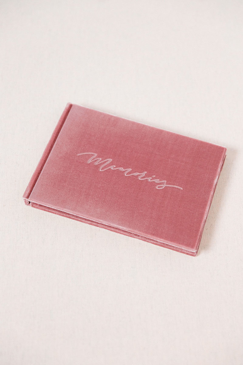 Bark-and-Berry-Vintage-Rose-vintage-velvet-wedding-embossed-monogram-guest-book-001