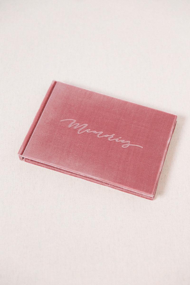 Bark-and-Berry-Vintage-Rose-vintage-velvet-wedding-embossed-monogram-guest-book-001