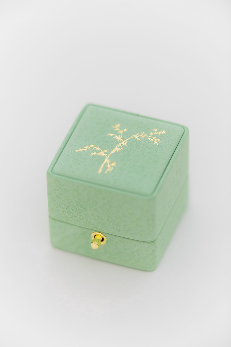 Bark-and-Berry-Honeydew-vintage-wedding-embossed-double-monogram-velvet-leather-grand-ring-box-002