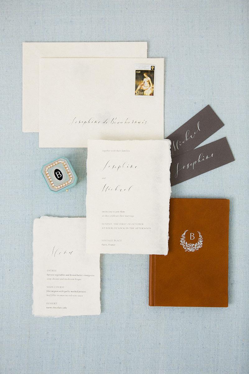 Bark-and-Berry-Grand-Lagune-octagon-vintage-wedding-embossed-monogram-suede-velvet-ring-box-enamel-guilloche-swarovski-004