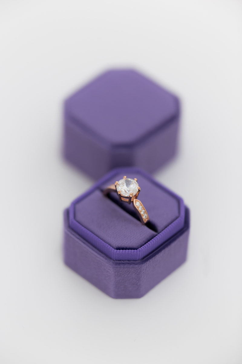 Bark-and-Berry-Petite-Iris-octagon-vintage-wedding-embossed-individual-monogram-velvet-ring-box-001
