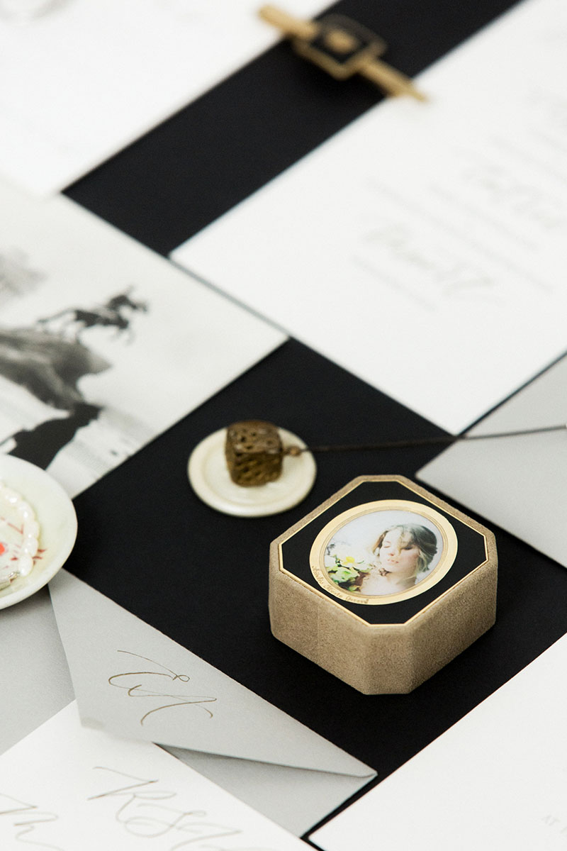 Bark-and-Berry-Mixed-vintage-wedding-embossed-monogram-velvet-leather-suede-petite-grand-ring-box-double-single-slot-enamel-guilloche-swarovski-heirloom-006