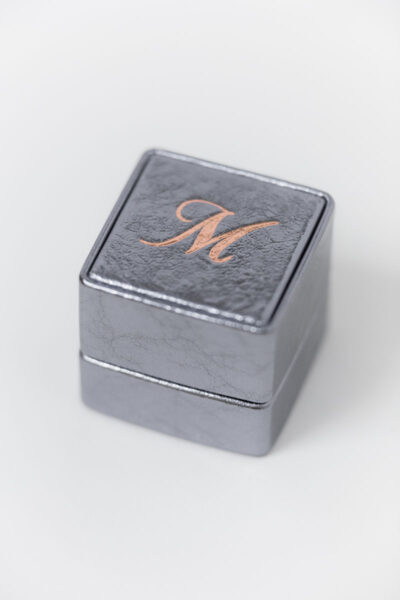 Grand Size Ring Boxes