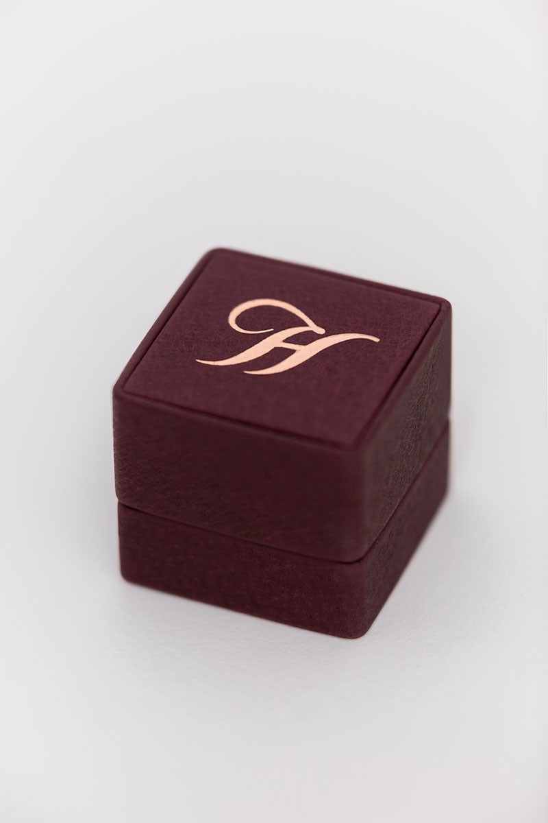 Bark-and-Berry-Grand-Victoria-classic-vintage-wedding-embossed-individual-monogram-leather-velvet-ring-box-001