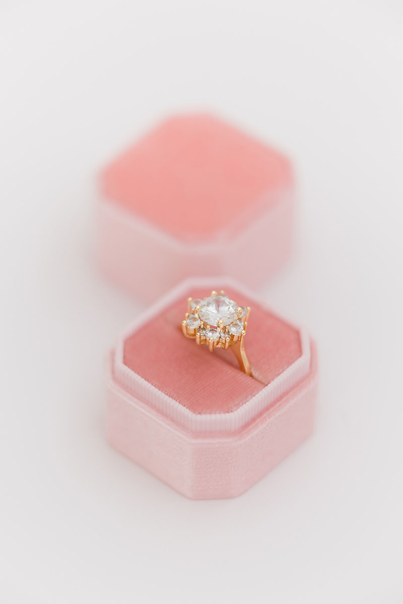 Bark-and-Berry-Petite-Blossom-octagon-vintage-wedding-embossed-individual-monogram-velvet-ring-box-001