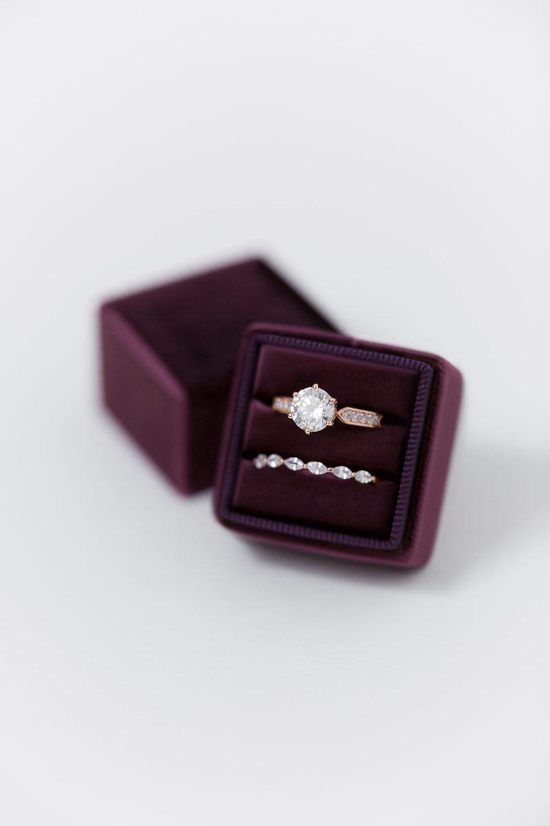 Bark-and-Berry-Petite-Plum-classic-vintage-wedding-embossed-engraved-enameled-individual-monogram-velvet-ring-box-001
