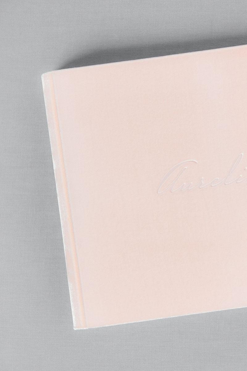 Bark-and-Berry-Blush-vintage-velvet-wedding-embossed-monogram-guest-book-photoalbum-33x27-002