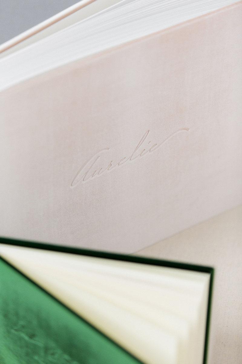 Bark-and-Berry-Eden-Blush-vintage-velvet-wedding-embossed-monogram-guest-book-photoalbum-001