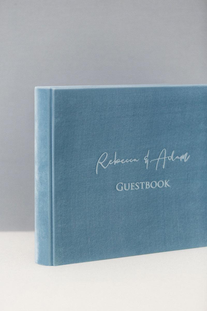 Bark-and-Berry-Lake-vintage-velvet-wedding-embossed-monogram-guest-book-photoalbum-33x27-001