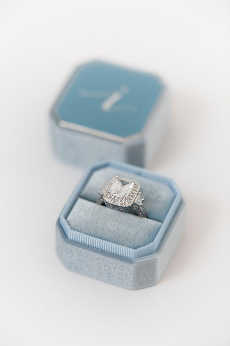 Bark-and-Berry-Grand-Lake-octagon-vintage-wedding-engraved-embossed-enameled-individual-monogram-velvet-ring-box-001