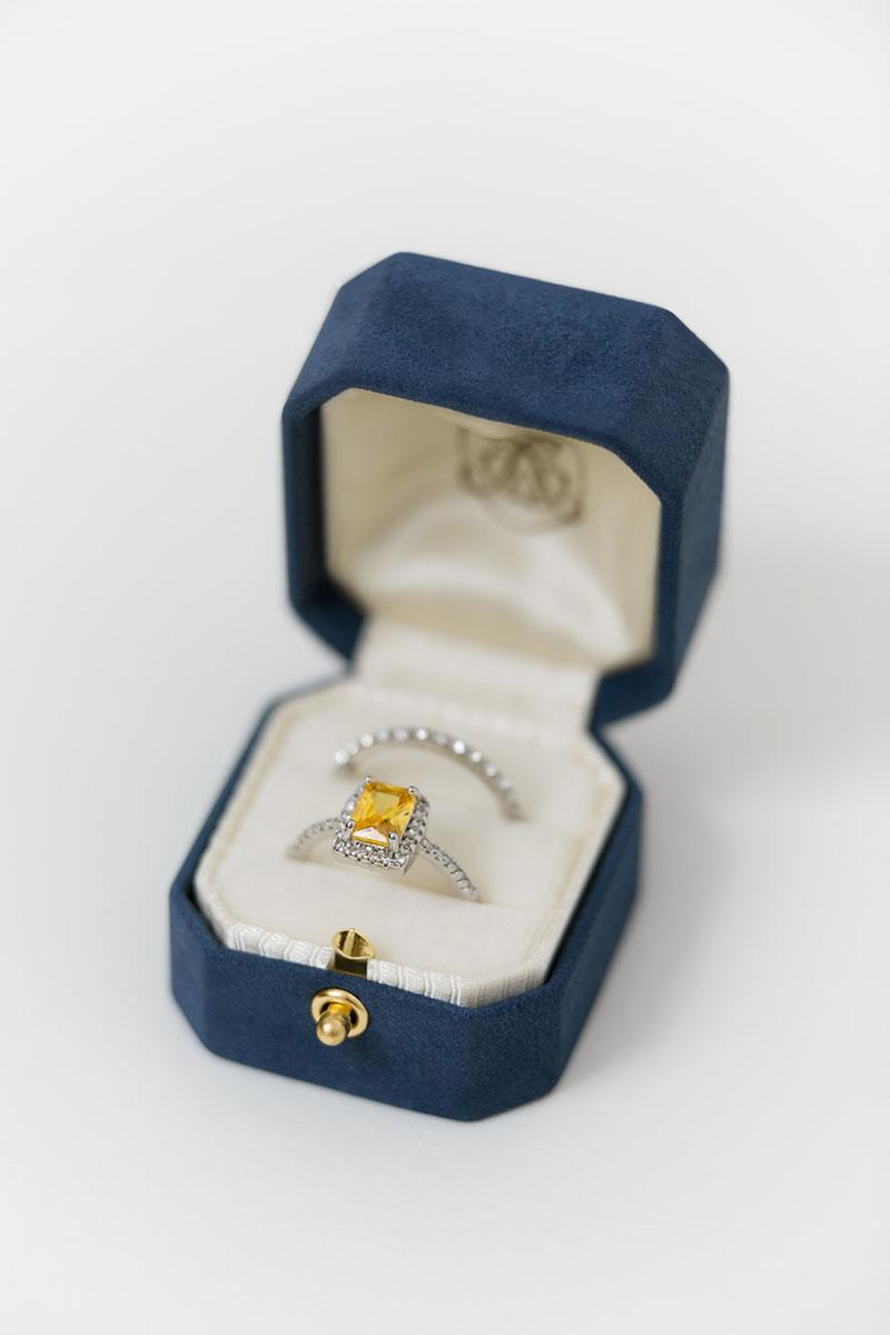 Bark-and-Berry-Grand-Nicholas-lock-octagon-vintage-wedding-embossed-engraved-enameled-individual-monogram-suede-velvet-ring-box-001