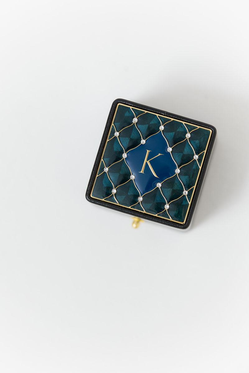 Bark-and-Berry-Grand-Ludovic-XIV-classic-lock-vintage-wedding-embossed-engraved-individual-monogram-velvet-leather-ring-box-enamel-guilloche-swarovski-crystals-005