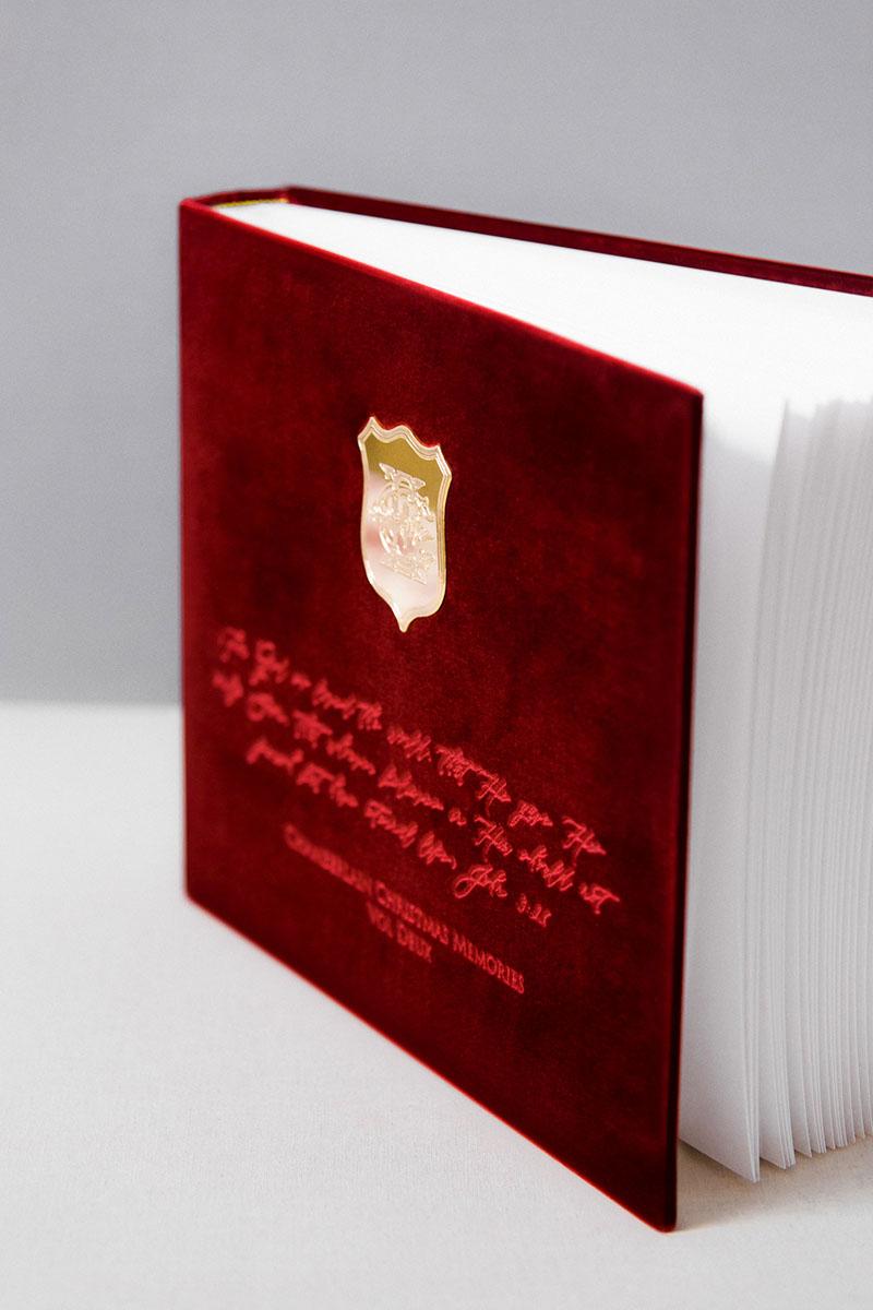 Bark-and-Berry-Garnet-vintage-velvet-wedding-embossed-engraved-enameled-monogram-guest-book-photoalbum-33x27-005