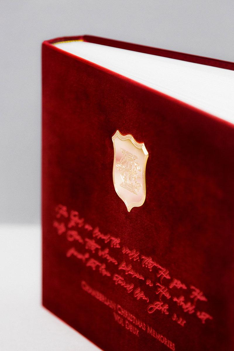 Bark-and-Berry-Garnet-vintage-velvet-wedding-embossed-engraved-enameled-monogram-guest-book-photoalbum-33x27-007